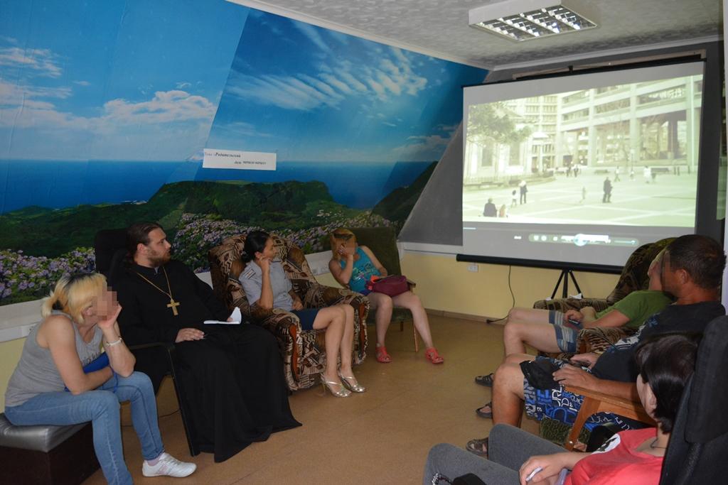 Сотрудники УИИ провели собрание для родителей подростков, состоящих на учете